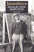 O retrato do artista quando jovem, de James Joyce.