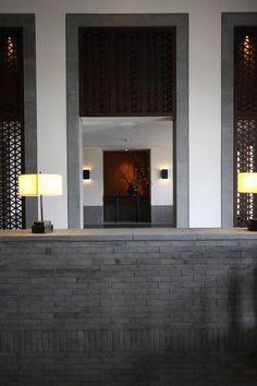 場域創意 室內設計 燈光設計-12 富春山居Fuchun Resort