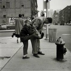 1stdibs.com | Vivian Maier - UNTITLED, 1956