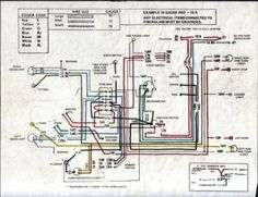d4546ce1d60206348431b849fd507c15 dune buggy and sandrail wiring daigram car stuff pinterest vw buggy wiring diagram at soozxer.org