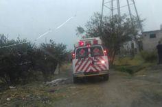 Aproximadamente a las 18:40 horas reportaron a los servicios de emergencia una persona lesionada por impactos de arma de fuego sobre la calle Valle de Anáhuac en la colonia Los ...