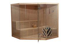BL-148 Sauna finlandaise by Beauty Luxury
