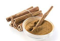 Canela: alimento termogênico favorece a dieta e combate o diabetes