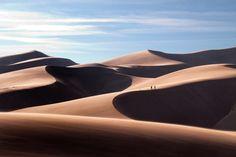 Empty Spaces Dune
