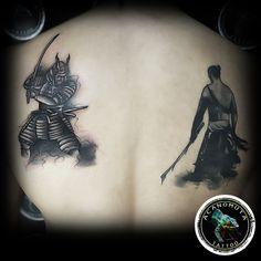 Acanomuta Tattoo Studio - Best Tattoo Studio in Athens Tattoo Studio, Athens, Cool Tattoos, Battle, Japanese, Japanese Language, Coolest Tattoo, Athens Greece, Nice Tattoos