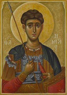 Expozitie 2019 - Lucrari Byzantine Icons, Orthodox Christianity, Art Icon, Orthodox Icons, Fresco, Style Icons, Catholic, Saints, Artwork
