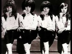 ▶ 60's Girl Group The Shangri-Las ~ You Cheated,You Lied - YouTube