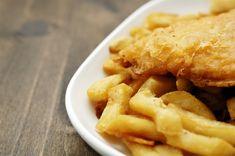 Il existe un seul et vrai secret pour bien réussir son fish and chip: le gras de cuisson! Certainsvous diront que le secret d'un bon fish and chips c'est la panure, la sorte de poisson…