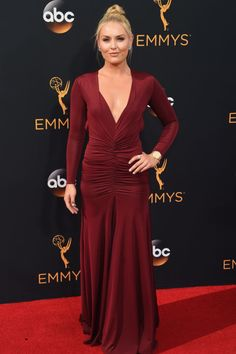 Emmy Awards 2016: il red carpet delle star