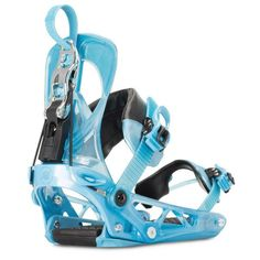 K2 Cinch Tryst Womens Snowboard Binding 2016The K2 Tryst has returned for the 2016 season, and its no suprise at it offers a great all mountain performance. It has K2's patented Cinch quick release high back system, allowing super easy entry and exit from the binding. #snowboard #snowboarding #k2cinchtrystwomenssnowboardbindings2016 #allmountain