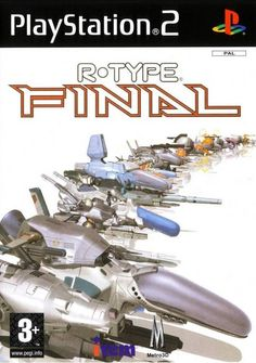R-Type Final [PS2]