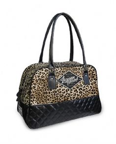 LEOPARD, Liquorbrand Accessories, Bags - handbags at Switchblade Clothing