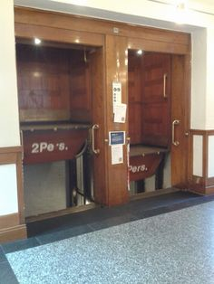 lift of death paternoster - Google Search
