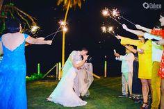 Casamento da praia!!!!Muito amor envolvido!!!! Mine wedding da Bel e Rafael!!!
