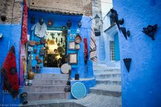 12 lugares (absolutamente) fantásticos de África - Observador