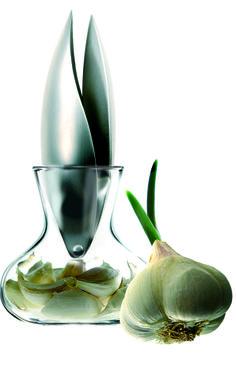 Garlic press by Eva Solo  #mobilimania #budapest www.mobilimania.hu