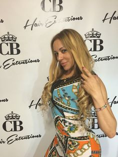 CB Hair Extensions
