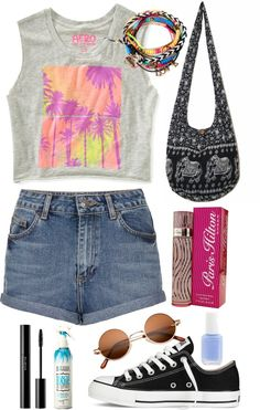 """I think ill stop with the bohos ."" by daisy-arniella ❤ liked on Polyvore"