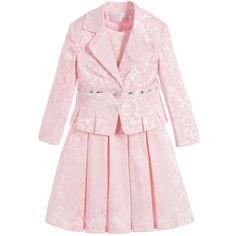 Jacket and Dress by Romano Princess 2-14 yrs