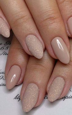 wedding party beautiful nails ideas