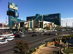 Society BLOG© Reisetipp Las Vegas – Die Stadt die niemals schläft