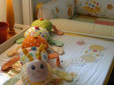 Bichinhos patchwork colorido www.ateliecolorir.com.br