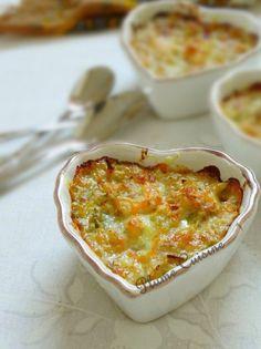 recette crevettes gratinées (3)