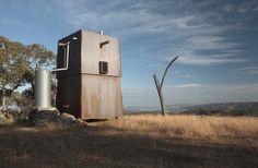 Permanent camping, Mudgee Australia