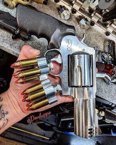 Weapons Guns, Guns And Ammo, Hand Cannon, Fire Powers, Military Guns, Cool Guns, Tactical Gear, Firearms, Shotguns
