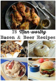 75 Man-worthy Bacon & Beer Recipes via www.thefrugalfoodiemama.com?utm_content=buffer00d6d&utm_medium=social&utm_source=pinterest.com&utm_campaign=buffer #reciperoundup http://www.www.www.thefrugalfoodiemama.com?utm_content=buffer00d6d&utm_medium=social&utm_source=pinterest.com&utm_campaign=buffer?utm_content=buffer00d6d&utm_medium=social&utm_source=pinterest.com&utm_campaign=buffer2014/06/75-man-worthy-bacon-beer-recipes.html?utm_content=buffer5cd78&utm_medium=social&utm_source=pinterest.com&u…