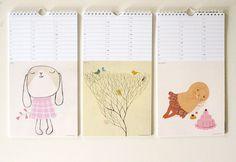Calendar Studio Morran