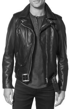 Die 11 besten Bilder von Leader Jackets   Leather jackets, Jackets ... 049e72d9c9