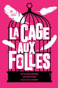 New Line Theatre 2018-2019 - La Cage aux Folles