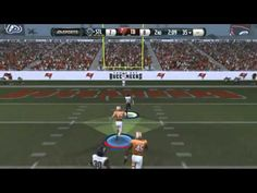 Football-NFL-Madden 15 :: Mike Evans Continues To Shine :: - Buccaneers Online CCM Week 2