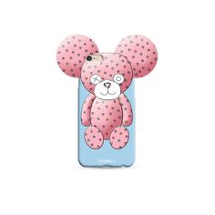 IPHORIA COLLECTION Cotton Candy Bear für Apple iPhone 6/6s 1