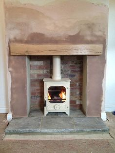 Excellent Free of Charge open Fireplace Hearth Suggestions Most current Totally Free open Fireplace Hearth Strategies Charnwood Country 4 Almond – www.home Wood, Home Living Room, Home, Hearth, Fireplace Design, Cottage Fireplace, Open Fireplace, Front Rooms, Fireplace