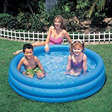 Intex Schwimm Center 305 X 183 X 56 Cm 58484
