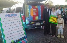 The Price Is Right... PLINKO - Trunk or treat Jesus paid the price for our sins.....           Biblical Trunk-or-treat idea.....       The Price Is Paid