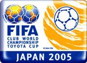 Copa Mundial de Clubes 2005 Japon