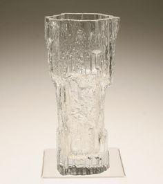 Drinking glass by Tapio Wirkkala