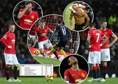 VIDEO – Manchester United 0 – 1 Southampton [Premier League] Highlights
