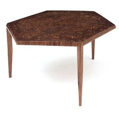 Hex Coffee Table, $5,795, now featured on Fab.
