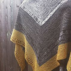 Wolds Fallow by Colleen Smith, free pattern in fingering weight.