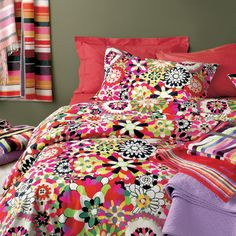 Discover the Missoni Home Jessie Duvet Cover - 156 - King Size at Amara