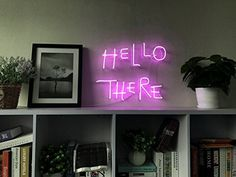 http://picxania.com/wp-content/uploads/2017/09/hello-there-neon-art-sign-real-glass-handmade-visual-artwork-home-decor-wall-light.jpg - http://picxania.com/hello-there-neon-art-sign-real-glass-handmade-visual-artwork-home-decor-wall-light/ - Hello There Neon Art Sign Real Glass Handmade Visual Artwork Home Decor Wall Light -   Price:    Neon – the word alone evokes all sorts of feelings. Comfort coming from a long hard day at work; escape from a troubled night at home;&