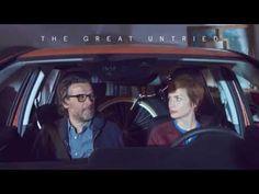 Honda Jazz - The Great Untried - YouTube