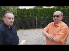 Die Handlanger der BRD-Mafia in Aktion - und tschüss !!!