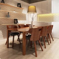 Leather Dining Chairs Set of 6 With Backrest Room Black Contemporary Plywood for sale online Fabric Dining Chairs, Leather Dining Chairs, Modern Dining Chairs, Dining Chair Set, Dining Room Furniture, Dining Table, Plywood For Sale, Teal Accent Chair, Accent Chairs