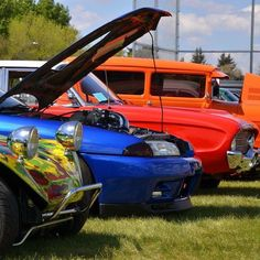 Car show Saturday. Throw back to the Wilson middle school show last summer. for the photo by street_wheelers Ford Falcon, Manx, Car Show, Middle School, Nissan, Vw, Skyline, Social Media, Street