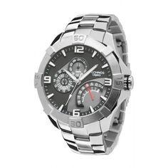 41d9569c230 Relógio Technos Legacy Masculino JR00AI 1P